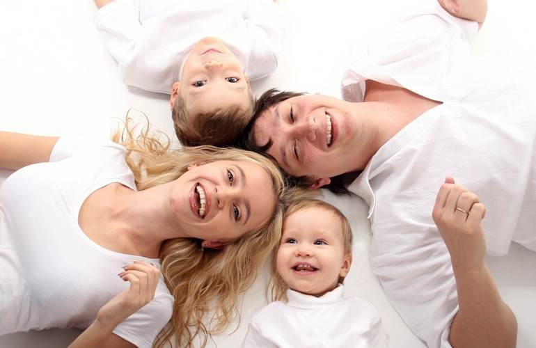 Программа Молодая семья в городе Белгород и Белгородской области
