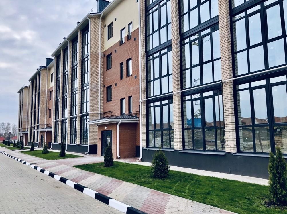 Стоимость квартир в Белгороде
