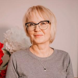 Бондаренко Ирина