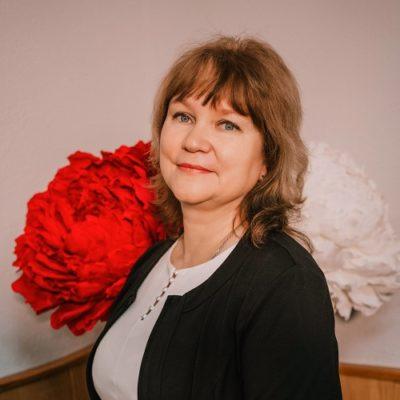 Гайденко Ольга