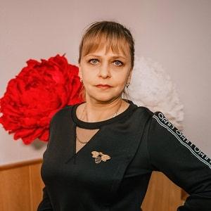 Грибцова Наталья