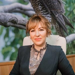 Лысенко Надежда