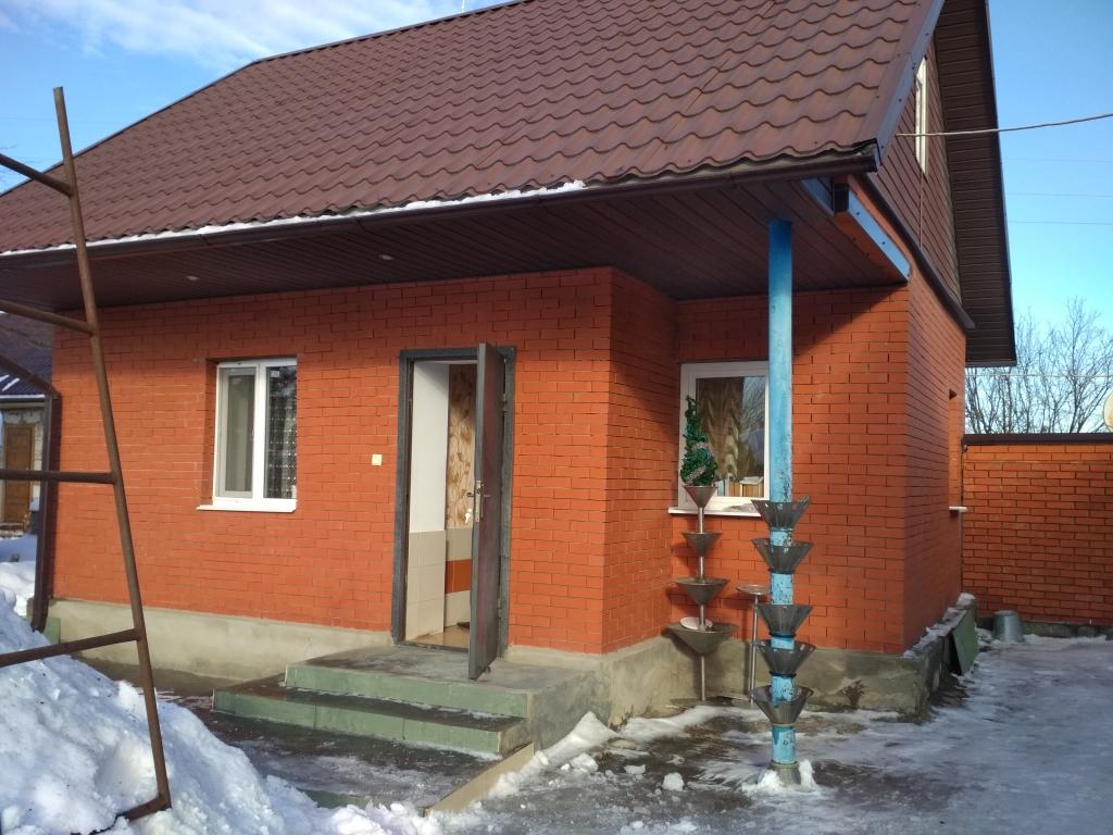 Шебекино, Советская ул