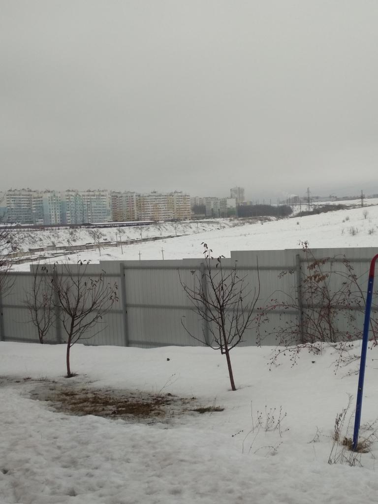 Белгород, Рассветный 5-й пер