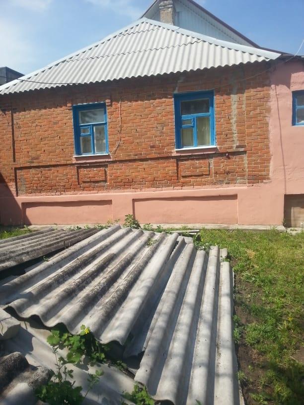 Белгород, Мичурина ул