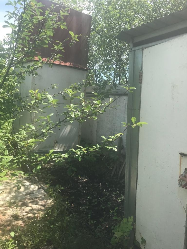 Таврово 8-й мкр, Садовая ул.