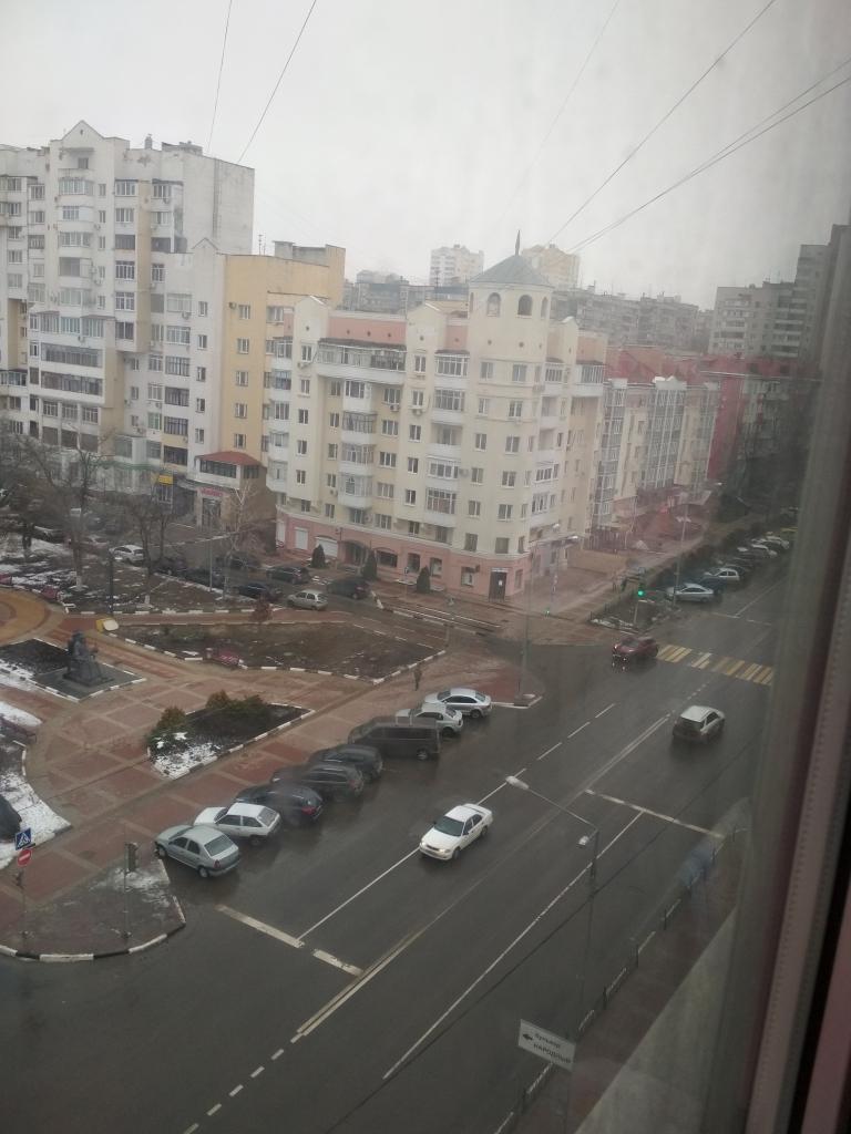 Белгород, Белгородского Полка ул, 50