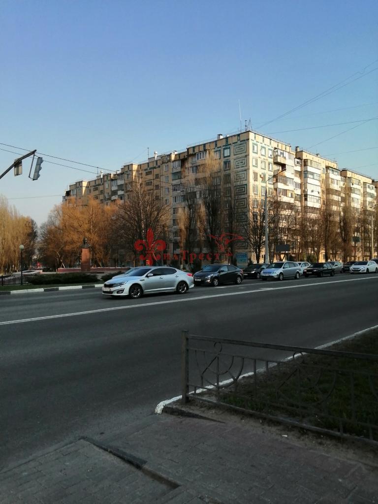 Белгород, Королева ул, 16
