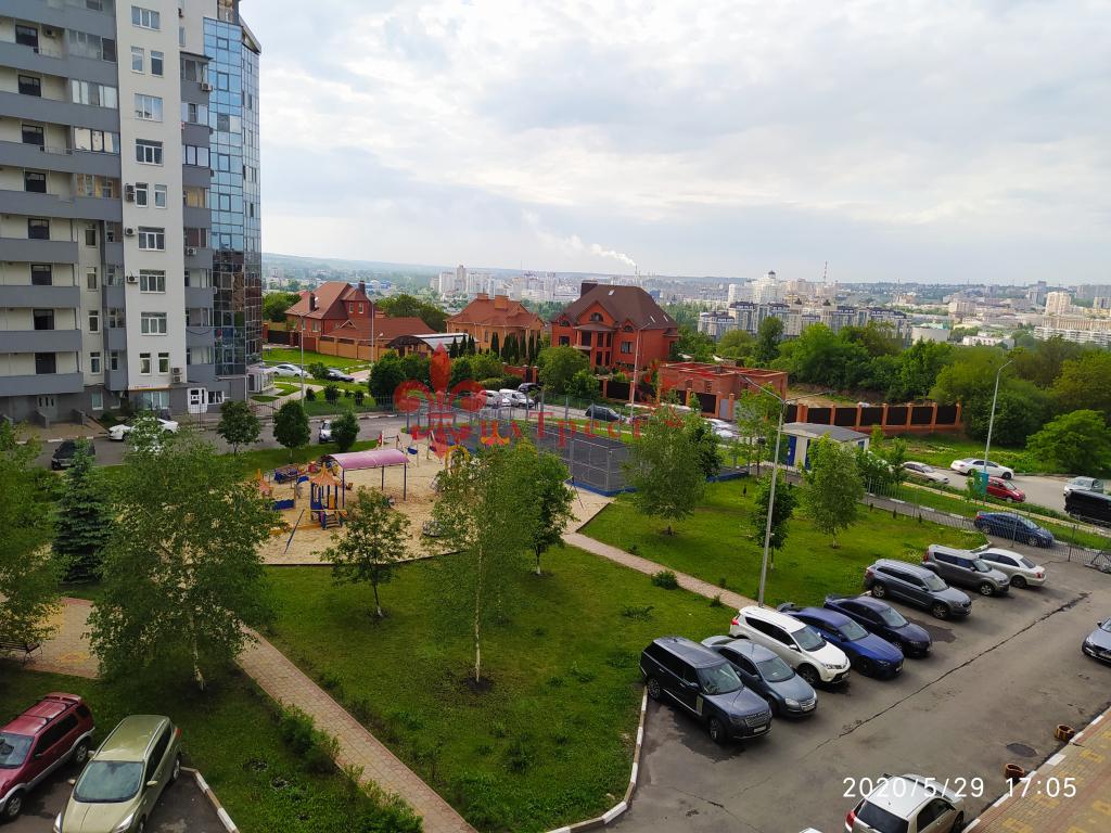 Белгород, Академическая ул, 23