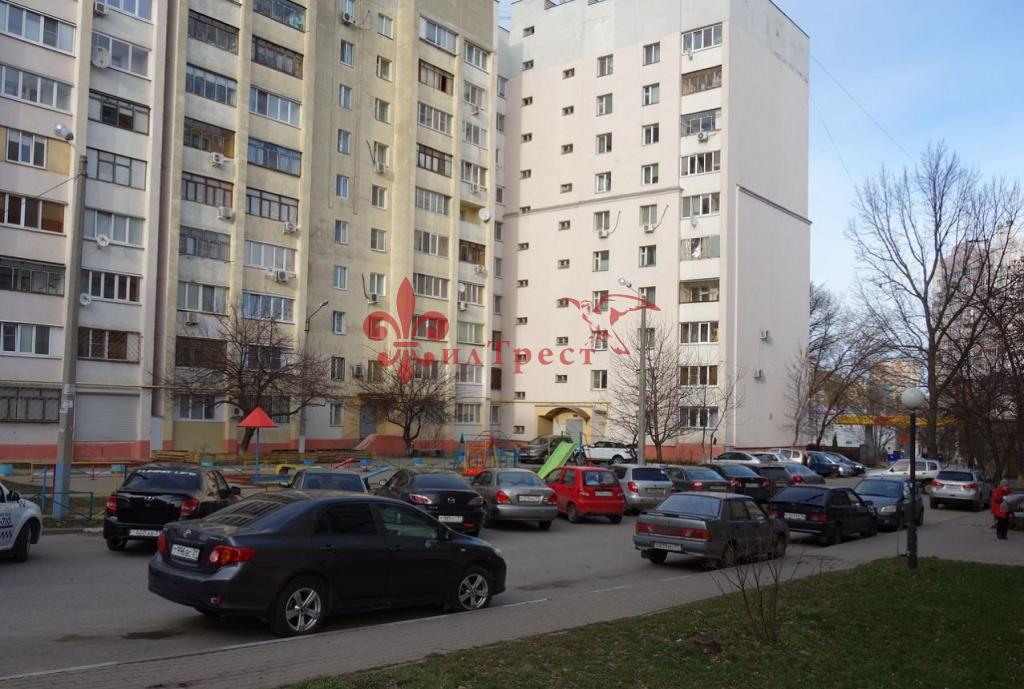 Белгород, Губкина ул, 17Б