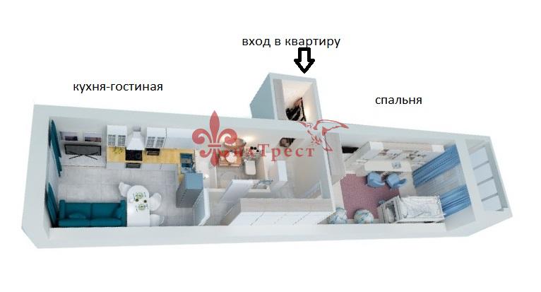 Белгород, Беловский пер