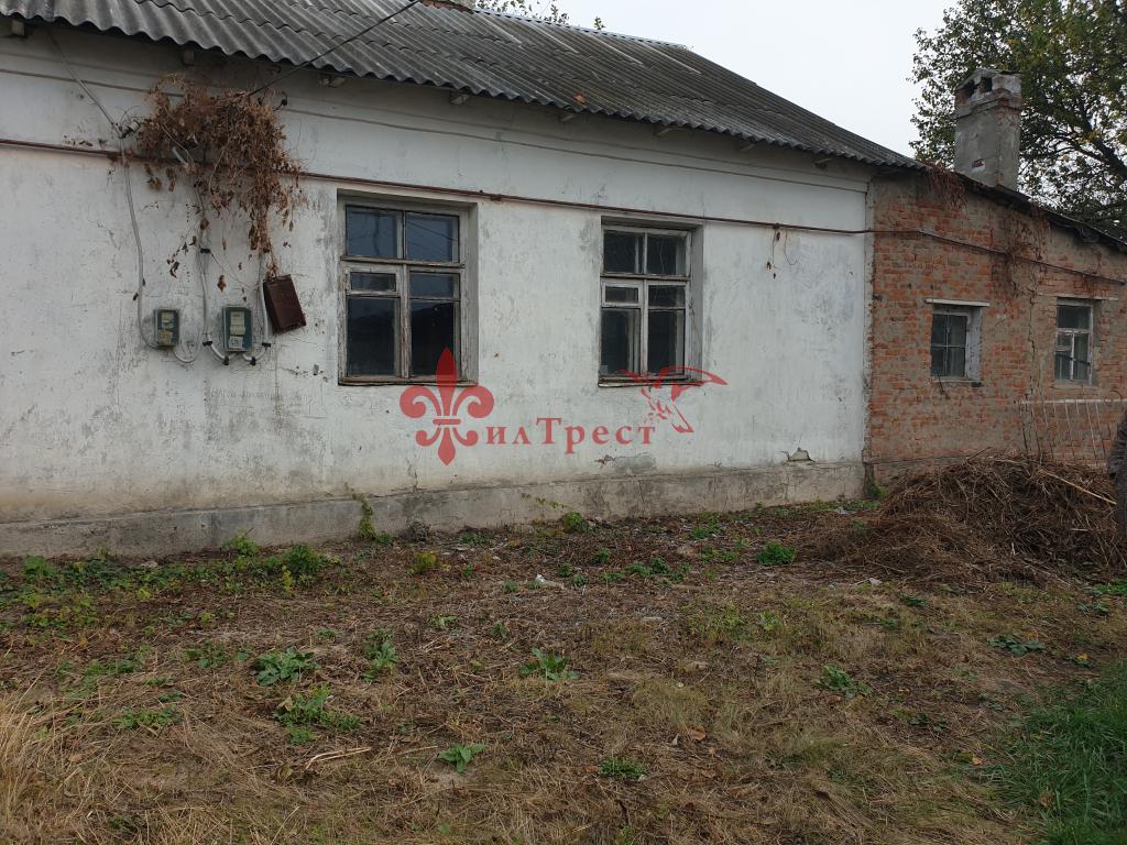 Белгород, Володарского ул