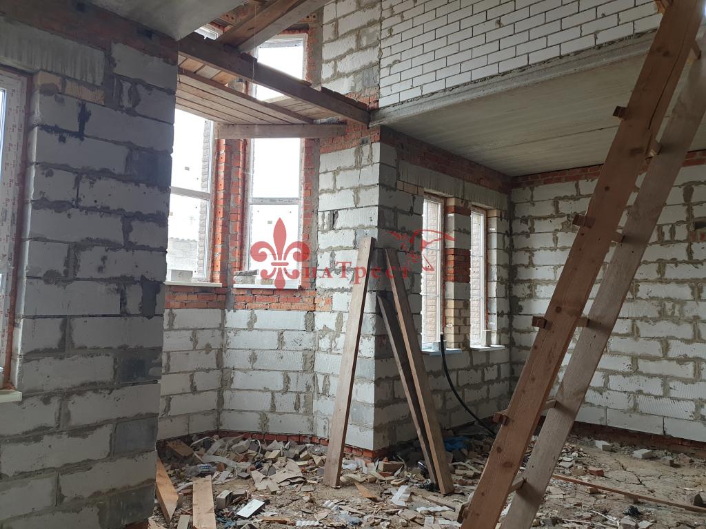 Белгород, Крамчанинова ул