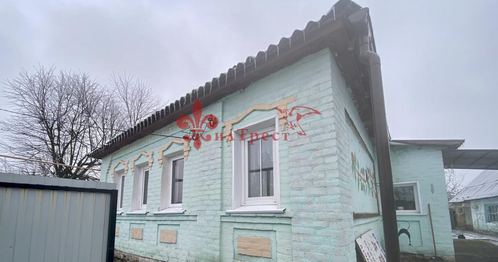 Борисовка п, Новоборисовская