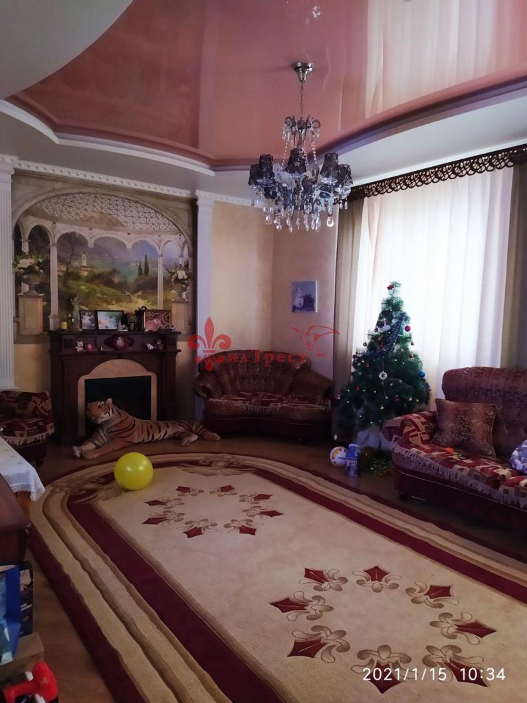 Таврово 2-й мкр, Лесная, 35