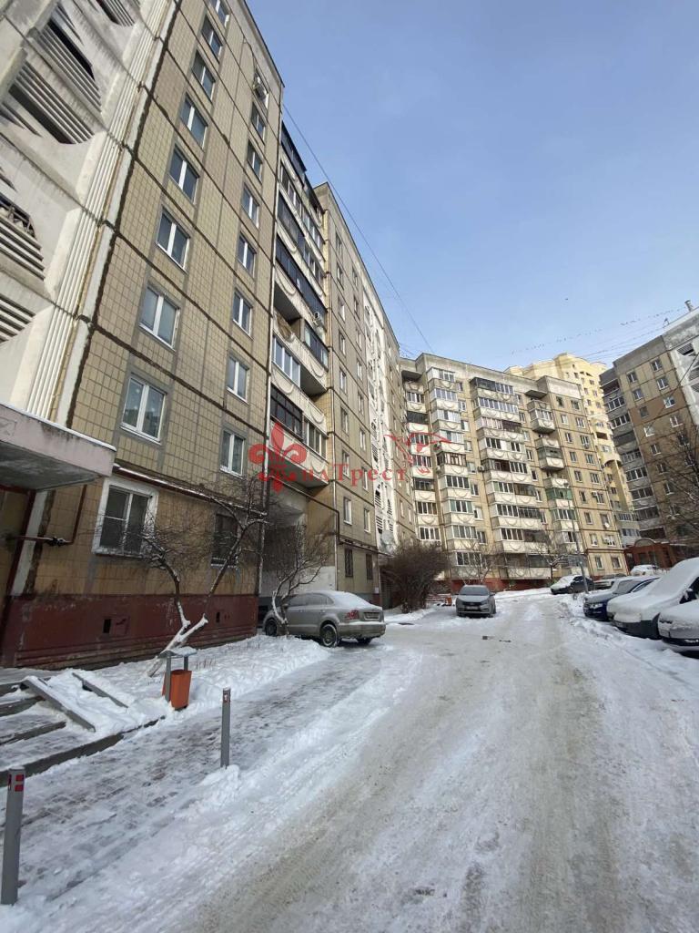 Белгород, Есенина ул, 26