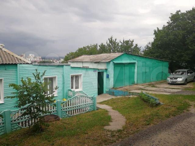 Белгород, Черняховского пер
