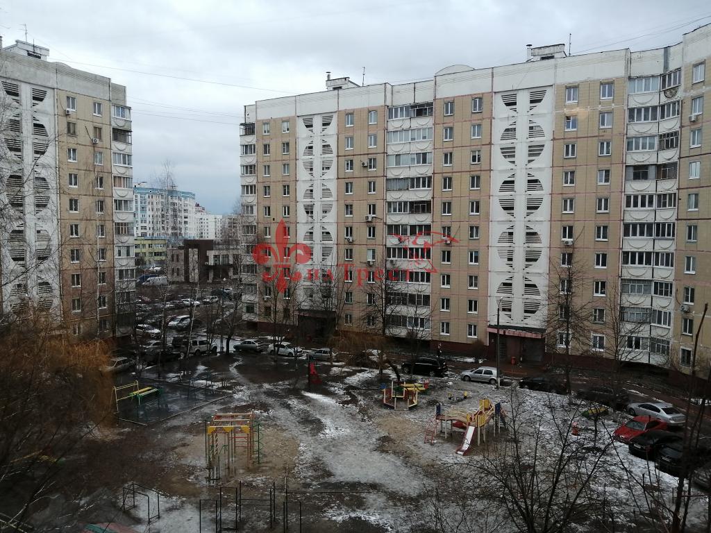 Белгород, Конева ул