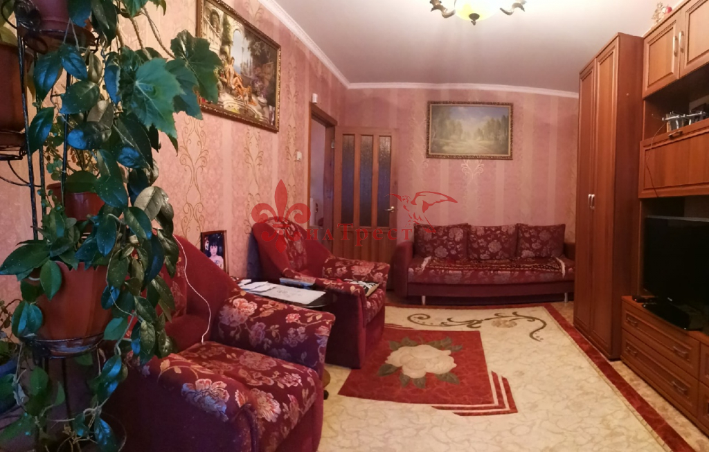Белгород, Конева ул, 19