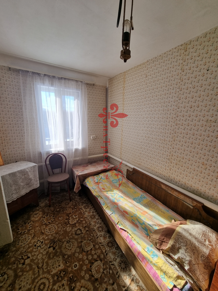 Белгород, Комарова ул