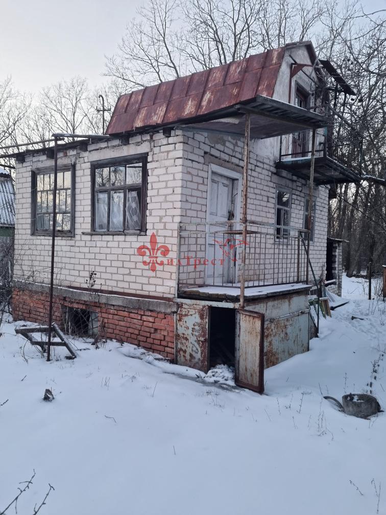 Стрелецкое с, СНТ Труженник