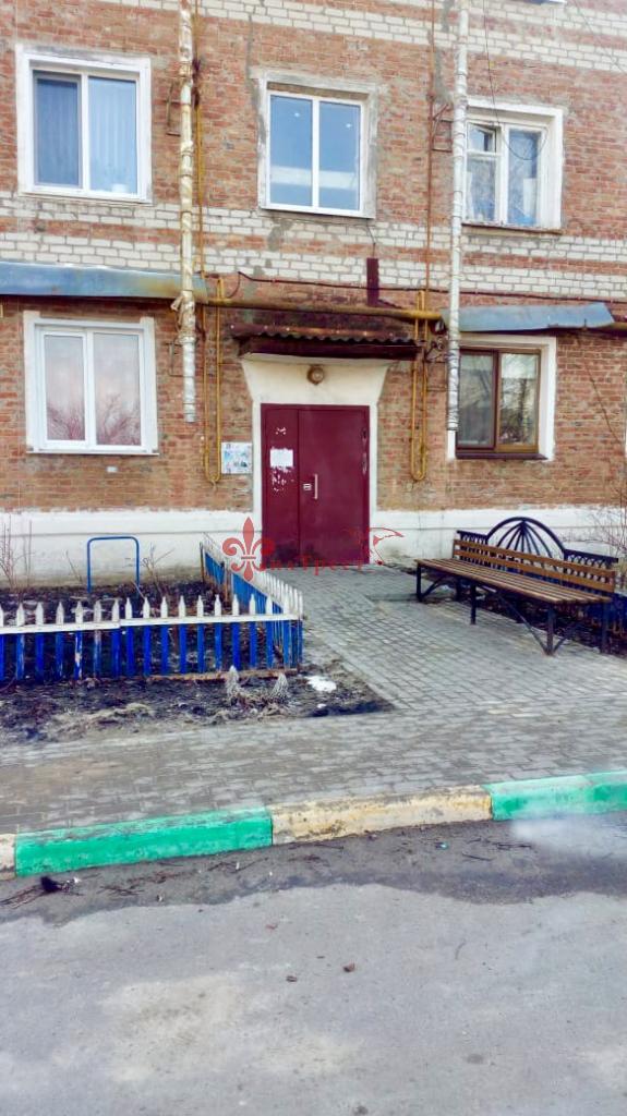 Пятницкое п, проспект Маресьевой, 4