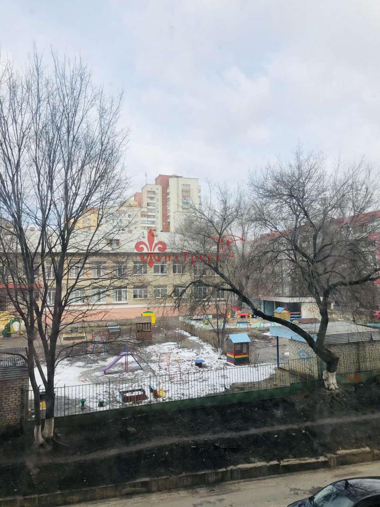 Белгород, Народный Бульвар ул