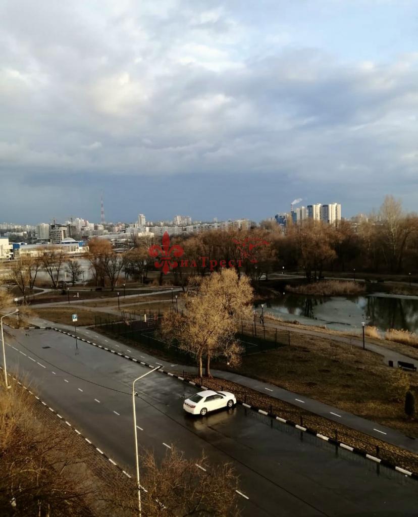 Белгород, Левобережная ул, 22