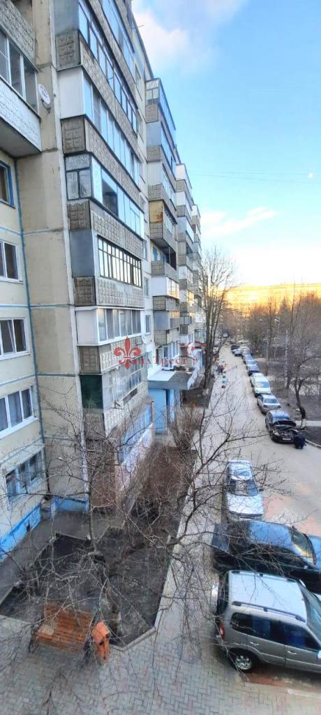 Белгород, Губкина ул, 21