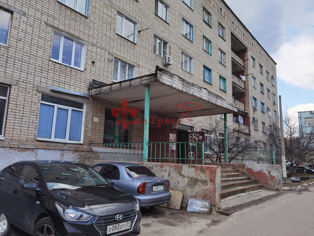 Белгород, Богдана Хмельницкого пр-т