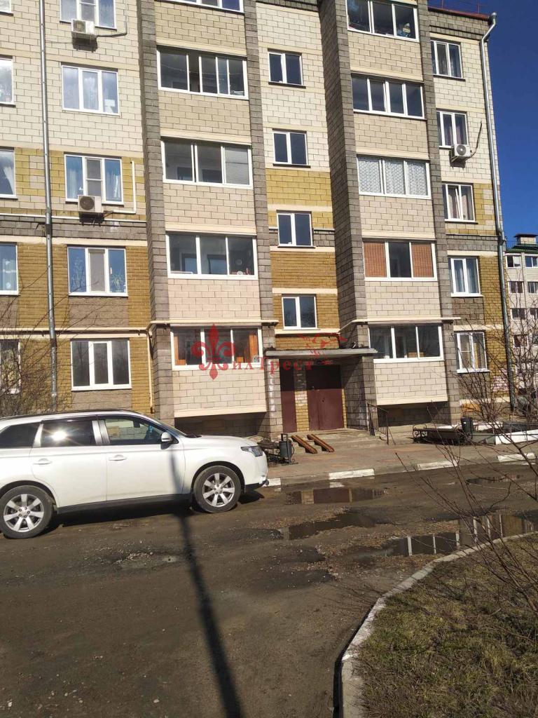 Белгород, Почтовая ул, 46Б