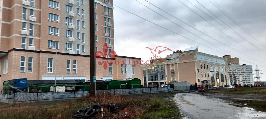 Белгород, Есенина ул, 9
