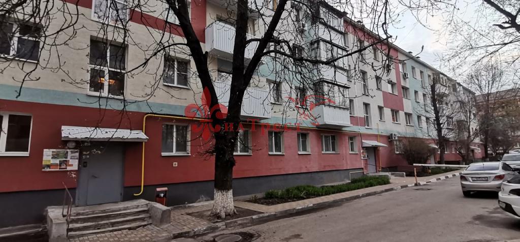 Белгород, Шершнева ул, 5