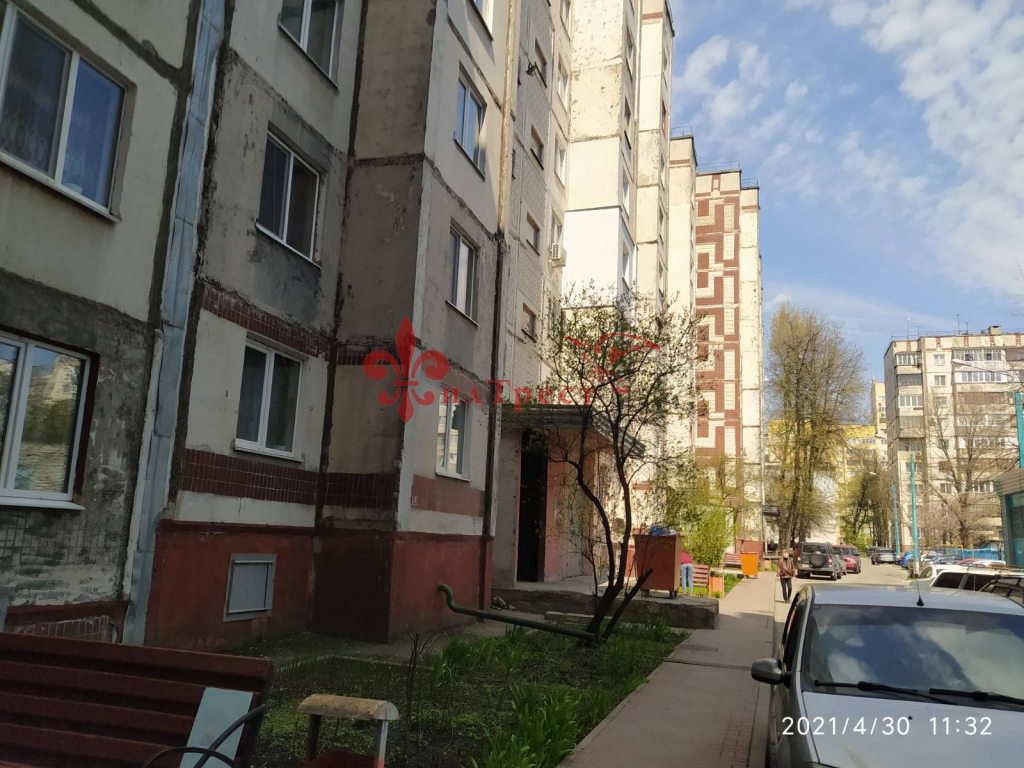 Белгород, Садовая ул