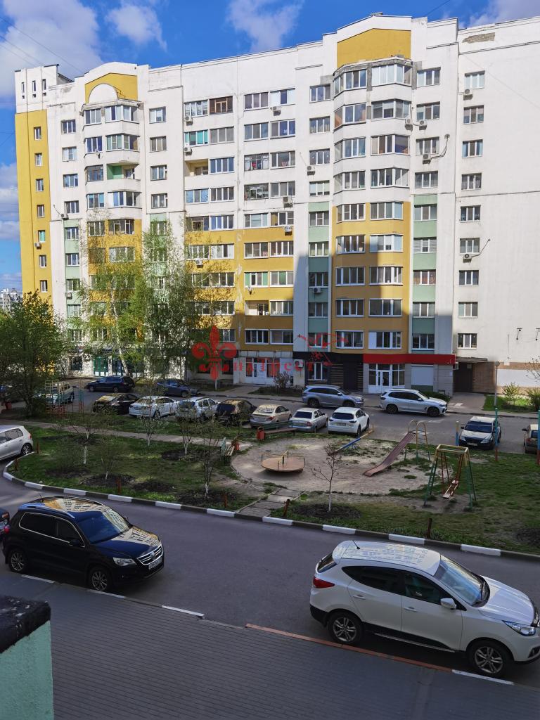Белгород, Славянская ул