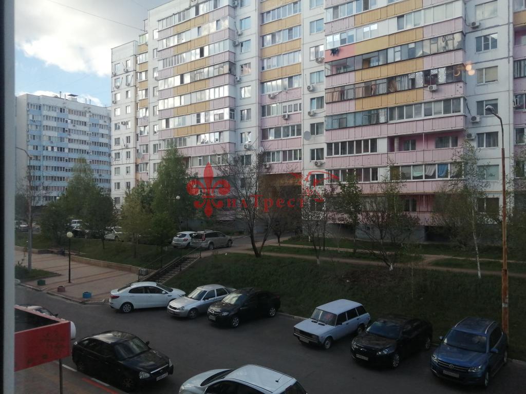 Белгород, Есенина ул