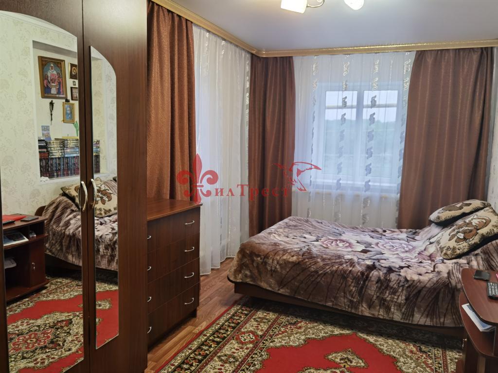Белгород, Дальняя Комсомольская ул