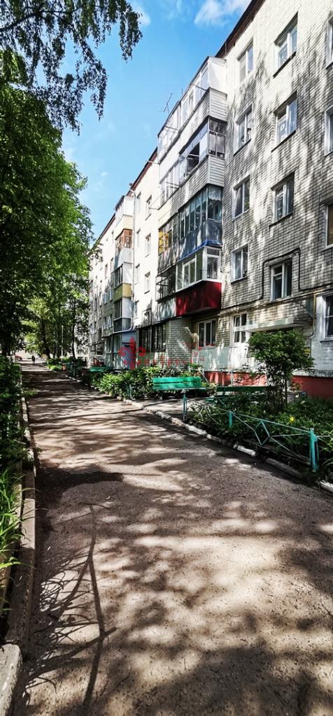 Белгород, Железнякова ул, 17Б