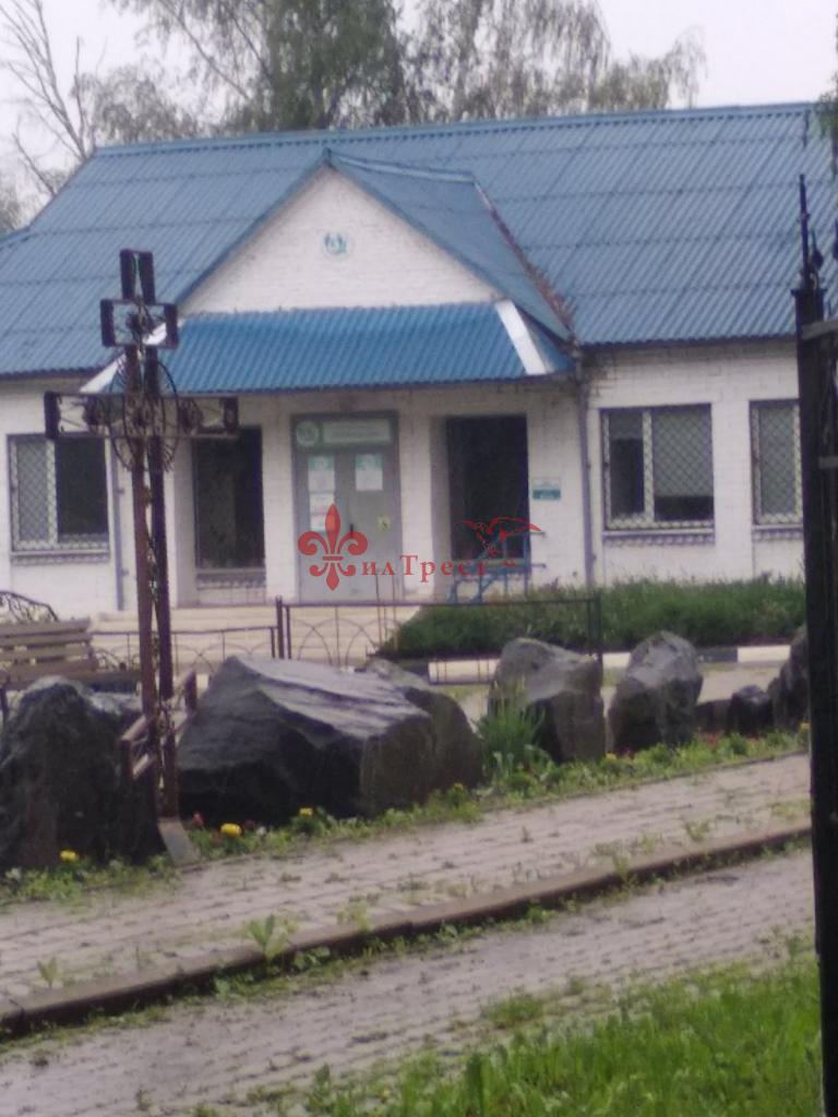 Шебекино, М.Горького ул