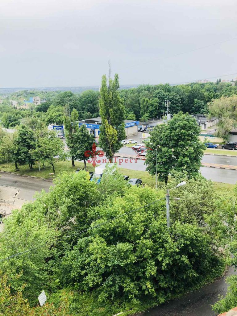 Белгород, Студенческая ул, 12