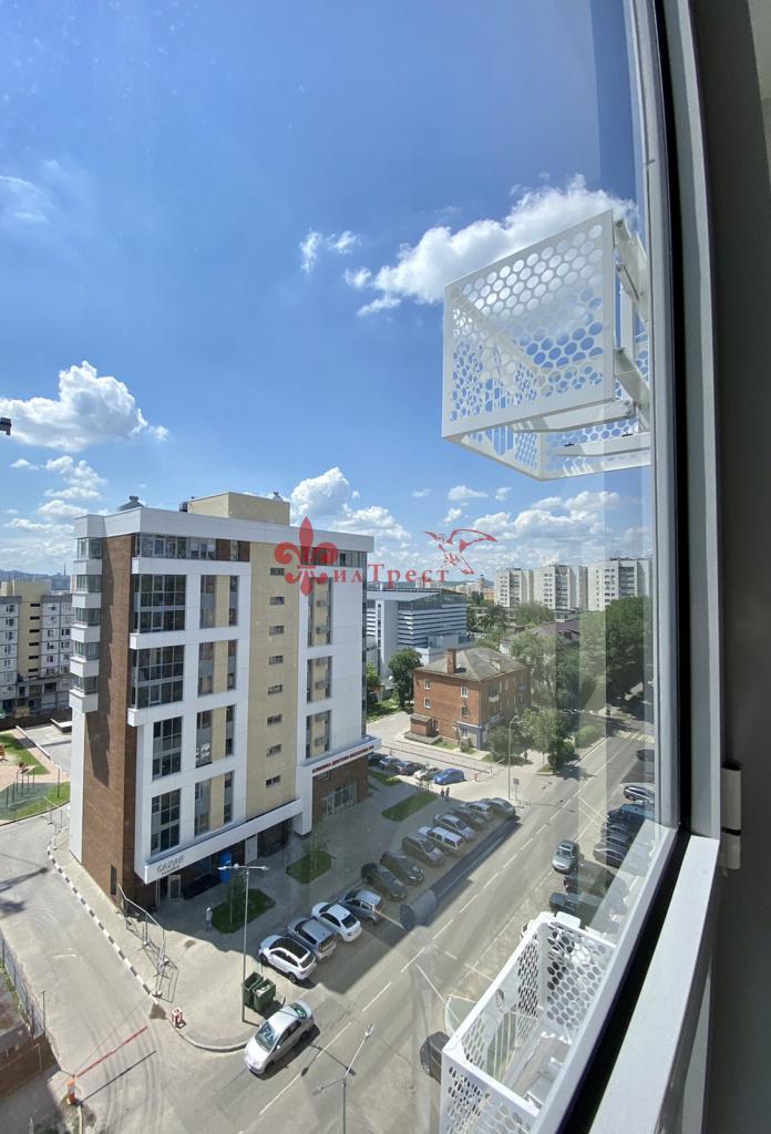 Белгород, Попова ул, 35