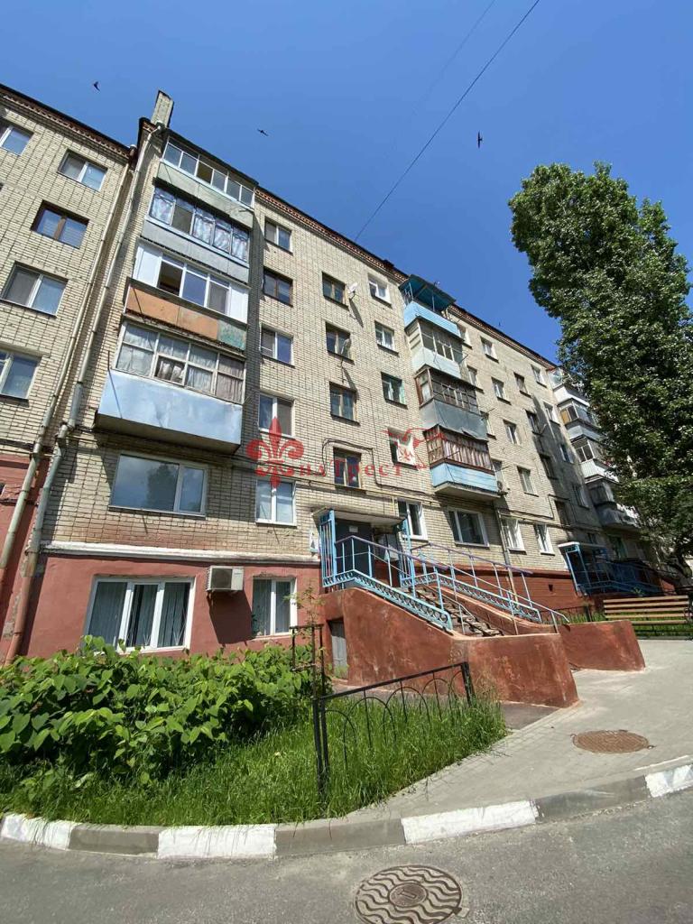 Белгород, Князя Трубецкого ул, 68
