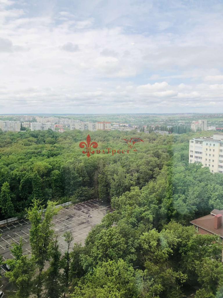 Белгород, Горького ул