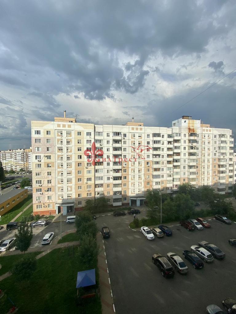 Белгород, Молодежная ул, 16Б
