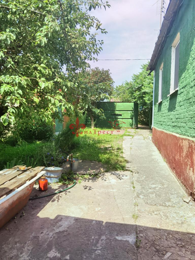 Белгород, Чичерина ул