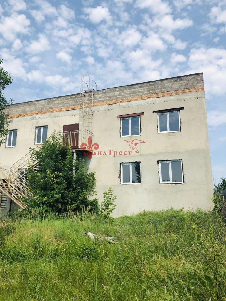 Белгород, Раздобаркина ул