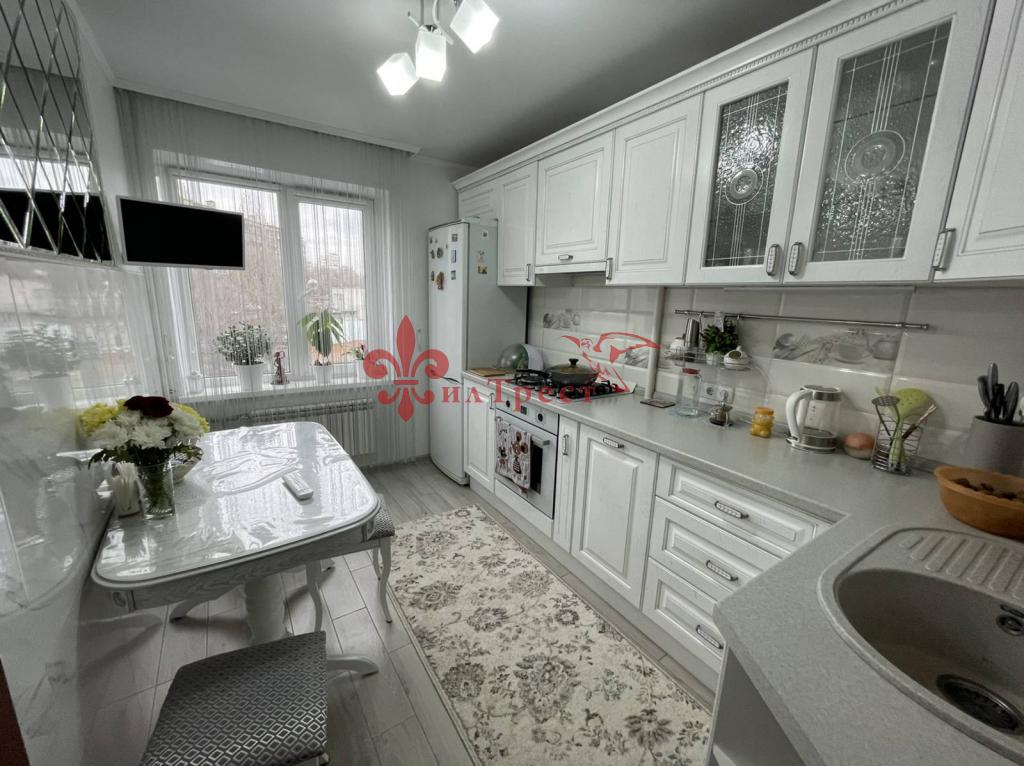 Белгород, Чапаева ул, 9