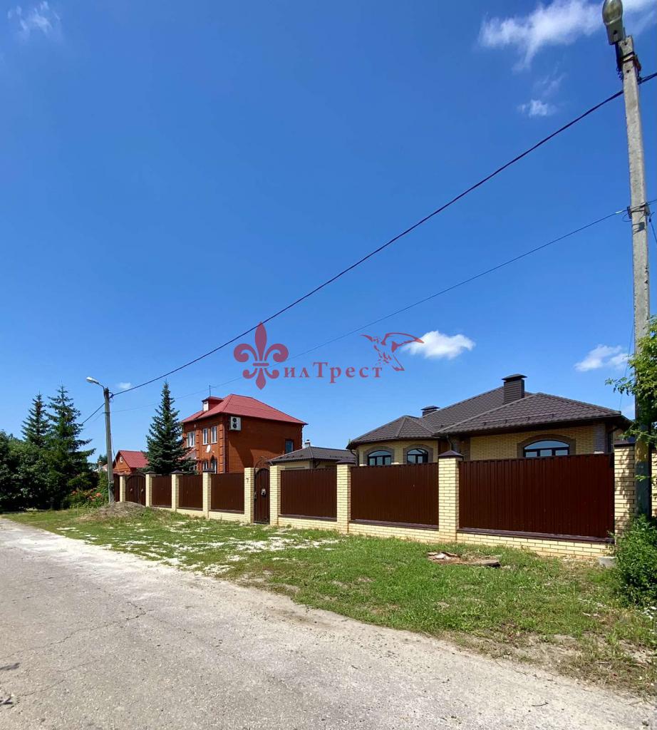 Дубовое п, Липовая