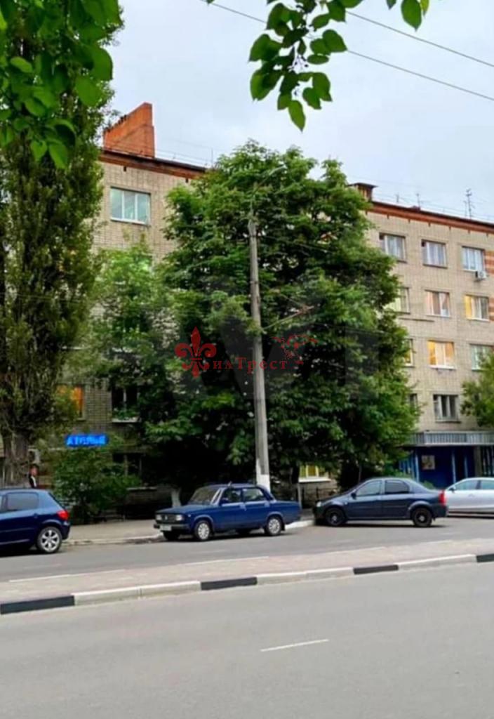 Белгород, Попова ул, 98