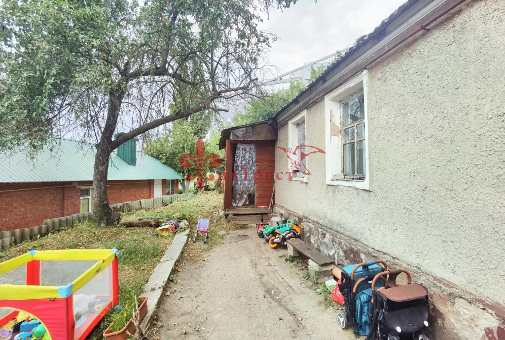 Белгород, Черняховского ул
